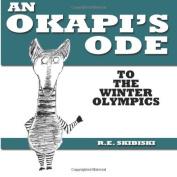 An Okapi's Ode To The Winter Olympics