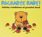 Grateful Dead Lullaby Renditions