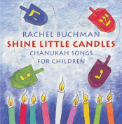 Shine Little Candles