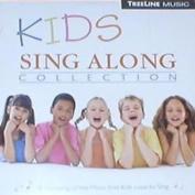 Kids Sing Along CD