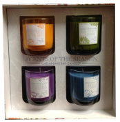 Cehsapeake Bay Candle Scents Of The Season 4 Candles