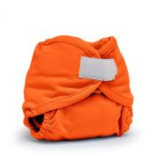 Rumparooz Newborn Cloth Nappy Cover Aplix, Poppy