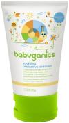 Babyganics Healin Groovy Healing Ointment Tube - 100ml