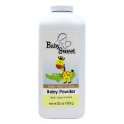 Baby Sweet Baby Powder Fresh Scent 650ml
