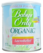 Nature's One Baby's Only Organic® LactoRelief for Toddlers -- 380ml