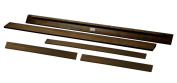 Franklin & Ben Full Size Conversion Kit for Mason in Rustic Brown Finish