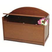 Lipper Toy Chest - Cherry
