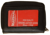 Marshal LEATHER ID WALLET
