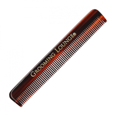Grooming Lounge Beard and Moustache Comb