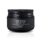 VONIN The Style shaving gel cream 120ml