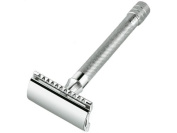 Merkur 23C Double Edge Safety Razor Classic Shaving Bonus Gift Set