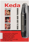 Beautyko Men's Personal Groomer and Clipper