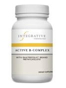 Integrative Therapeutics- Active B-complex 60 Veg Caps
