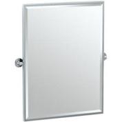 Gatco 4419FS Cafe Framed Rectangle Mirror