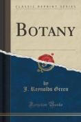 Botany (Classic Reprint)