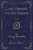 Lord Ormont and His Aminta, Vol. 3 of 3