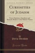 Curiosities of Judaism