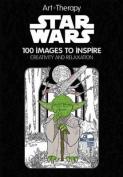 Art of Coloring Star Wars