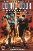 Overstreet S Comic Book Marketplace Yearbook