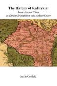 The History of Kalmykia