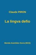 La Lingva Defio [EPO]