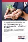 Los Emprendimientos de La Economia Popular y Solidaria En Ecuador [Spanish]