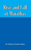 Rise and Fall of Marathas