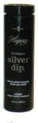 Hagerty Flatware Silver Dip Unscented Bottles, Case of 6