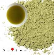 Organic Green Tea Powder (sencha) from Japan - ShiZen Tea
