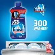 Finish Jet-Dry Dishwasher Rinse Aid 950ml