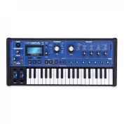 Novation MiniNova Analogue Modelling Sythesizer