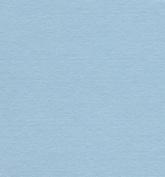 Colour Card Stock Paper, 28cm x 43cm , 50 Sheets Per Pack - Blue
