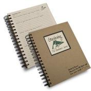 The Gardener's Journal - Kraft Hard Cover