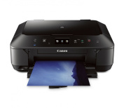CANON PIXMA MG6620 WIRELESS ALL-IN-ONE colour CLOUD Printer, Mobile Smart Phone, Tablet Printing, and AirPrint(TM) Compatible, Black