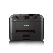Canon MAXIFY MB2320 Wireless Office All-In-One Inkjet Printer with Mobile and Tablet Printing, Black