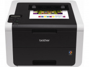 Brother HL-3170CDW Digital Colour Printer with Wireless Networking and Duplex