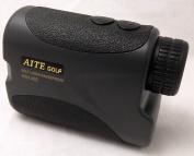 400m Laser Rangefinder Pin Seeker Grey/Black