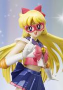 "Bandai Tamashii Nations S.H. Figuarts Sailor V"" Moon"" Action Figure"