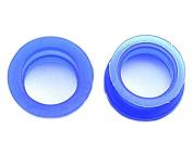 Racer's Edge 3.5Cc/.21 Manifold Seal Blue 10172B