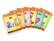 LeapFrog Tag Junior Get Ready to Read Set (6 Books)