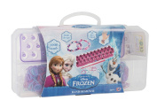 Disney Frozen Loom Band Set With 1000 Bands, Loom Board + Storage Box [Toy]
