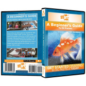 """A Beginners Guide to Oil Pastels"" DVD with Dan Nelson"