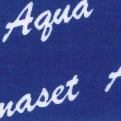 Standard Cover Screenprinting Ink - Junior Navy Permaset Aqua Fabric Magic 300ML