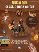Just for Fun -- Classic Rock Guitar