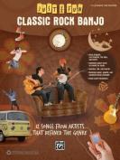 Just for Fun -- Classic Rock Banjo