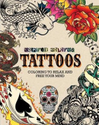 Inspired Coloring Tattoos