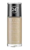 Revlon ColorStay Makeup Foundation for Normal/Dry Skin - 30 ml, Buff
