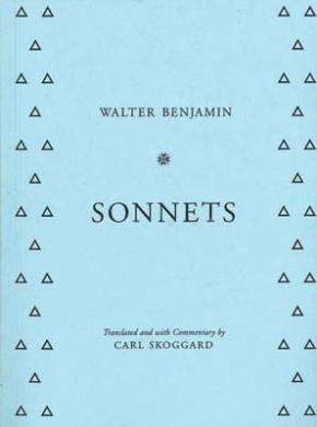 Walter Benjamin - Sonnets