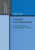 Literatur Und Kriminologie [GER]