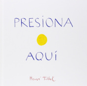 Presiona Aqui (Press Here Spanish language edition)